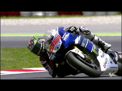 Monster Energy: Take a Lap of Catalunya with Jorge Lorenzo