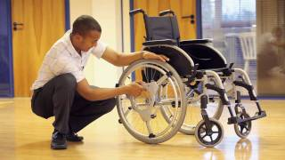Cld one arm drive wheelchair vea mas videos de humor humor