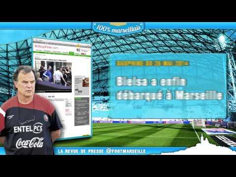 Banega s'offre à l'OM, Bielsa entre en piste... La revue de presse Foot Marseille !