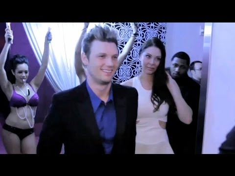 You're Invited to Nick Carter's Wedding | OK! TV Exclusive