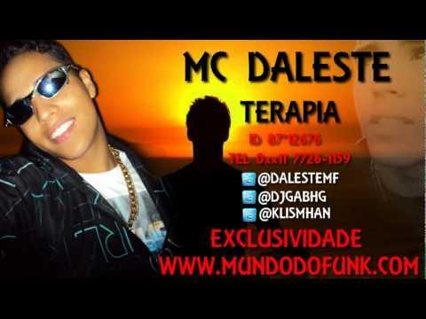 MC DALESTE - TERAPIA | LANÇAMENTO 2012 | www.mundodofunk.com