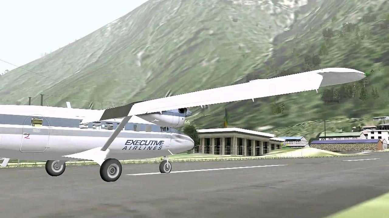 Flight simulator game online free no download