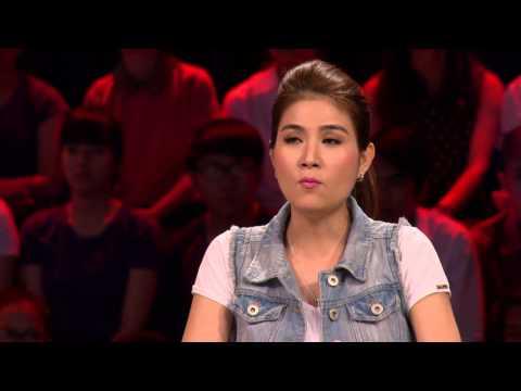 AI THÔNG MINH HƠN HỌC SINH LỚP 5 - KHA LY (01/7/2015)