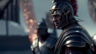 Ryse: Son Of Rome E3 2013 Gameplay Demo