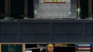 Tom Clancy's Rainbow Six Rogue Spear Mission 02 - Operation : Arctic Flare view on youtube.com tube online.