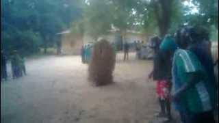 Casamance Kandiou Diatock Diola Koumpo Dance