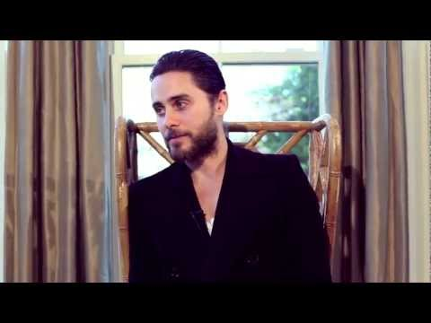 30 SECONDS TO MARS Funny Moments 2012 (2)