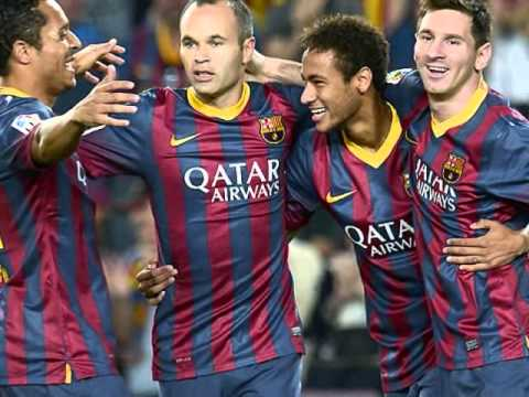 Barcelona Fifa transfer ban put on hold pending appeal - 23 April 2014