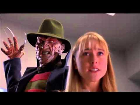 Nightmare On Elm Street Top 10 Death Scenes