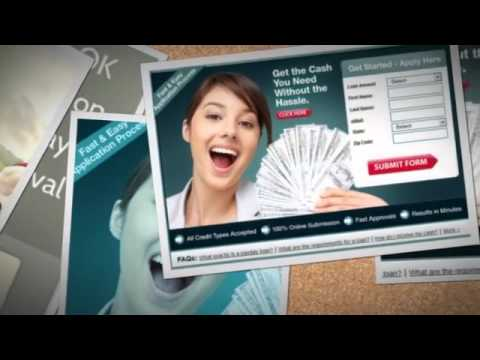 Get Cash Advance in America faster and easier