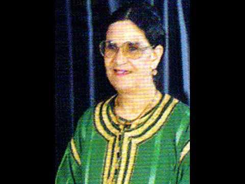 Fatna Bent Lhoucine et Oulad Ben Aguida - Aita Chamalia
