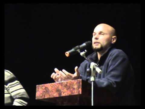 Анатолий Пахомов. Корректная работа с позвоночником (27.10.2007)
