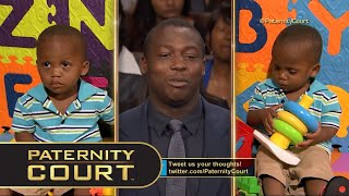 Couple Got Secretly Married and Now Getting Divorced (Full Episode)    Paternity Court