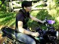 Andando De Moto ♥