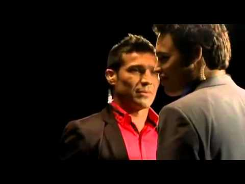 HBO Boxing: Face Off With Max Kellerman- Julio Cesar Chavez Jr vs Sergio Martinez