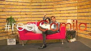 #realCamila - Spanish interview with Camila Cabello (English subtitles)
