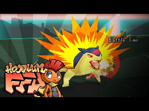 Pokémon X and Y Free For All: Vs TheHeatedMo Vs SlySlayer95 Vs Vetrozity