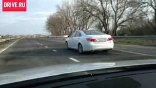 Lexus ES 350 — ?? ?????? videos