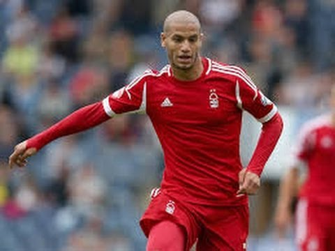 Adlene Guedioura Returning To Forest...