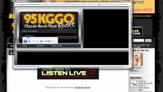 How To Add An Online Radio Station To Windows Media Player