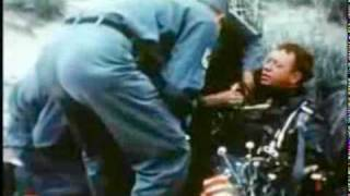Kittinger, 1960 The Man Who Fell From Space