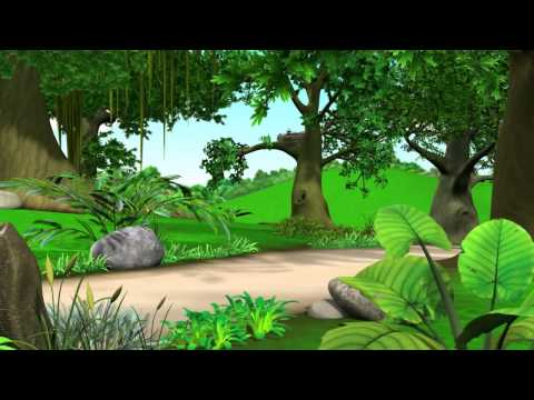Phim 3d Viet Nam hay   Chiếc Cầu Xoay   Bridge's Story   Bamboo Animation