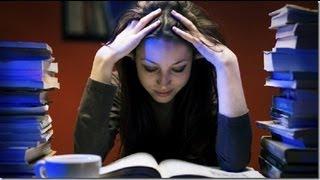 Como memorizar todo para los examenes