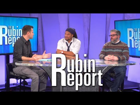 NSA Youtube Spying, Marriage Ban in Oklahoma, Sex with Google Glass | The Rubin Report