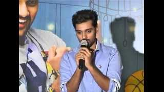 Chakkiligintha-Movie-Pressmeet---Sumanth-Ashwin