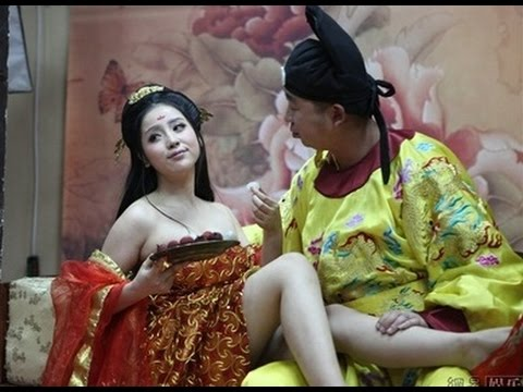 Bí ẩn về nghệ thuật phòng the của Dương Quý Phi - Bí quyết