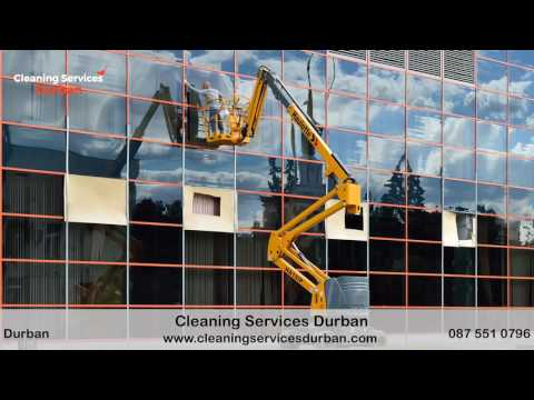 Cleaning specialists in Durban
