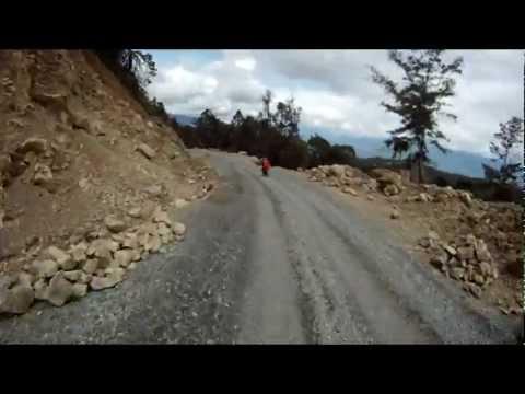 Habema Ride, Wamena Papua, Ob Anggen guys