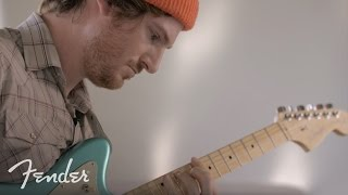 Nick Reinhart Demos the Fender American Professional Jazzmaster and Jaguar