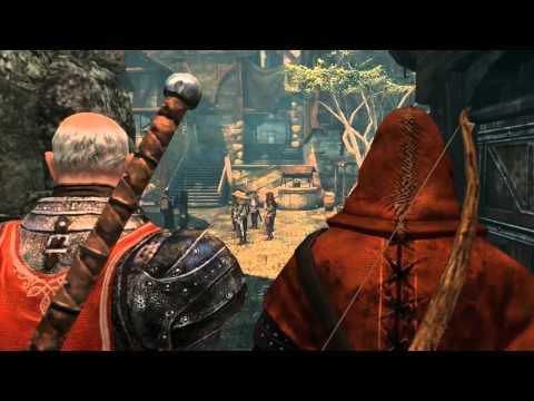 Игра престолов: Ролевая игра - Trailer