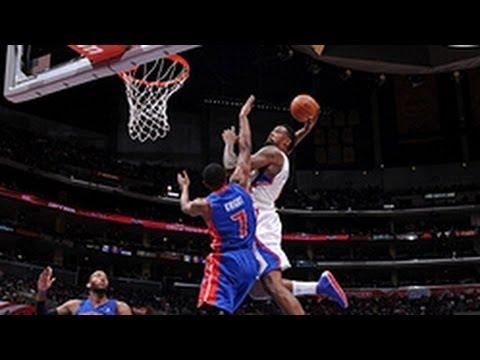 NBA TOP10アリウープランキング 2013シーズン