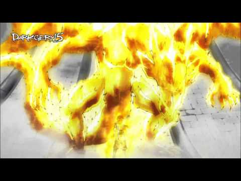 "Fairy Tail AMV - Natsu vs Zero ""The power of my nakamas"" (HD)"