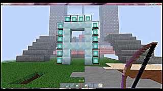 El Mejor Video En Minecraft Homenaje A Vegeta 777