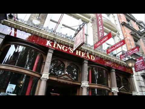King   s Head Theatre Stratford London