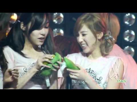 TaeNy - TaeNy and dukong ^^
