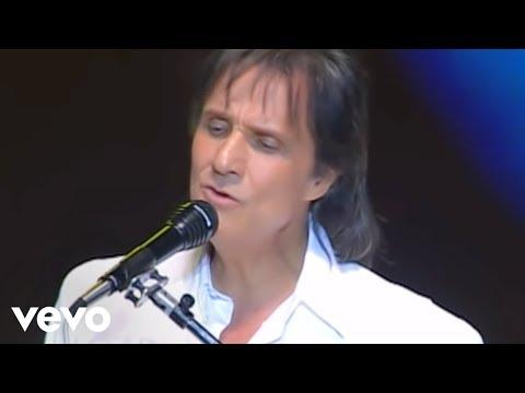 Roberto Carlos - A Paz (Heal the World) ft. Roupa Nova, Coral Dos Canarinhos De Petropolis