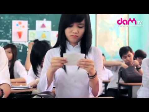 Tuổi học trò hài hước với clip Kính vạn bông - DamTV
