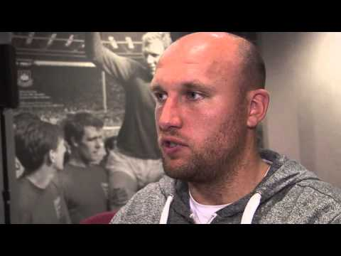 West Ham TV speak to Dean Ashton about Awayday Football and Mauro Zarate