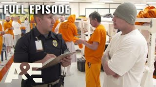 Behind Bars: Rookie Year: FULL EPISODE - Respect (Season 1, Episode 2) | A&E