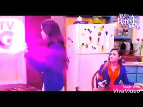 Every witch way - A girls sacrifice part 1