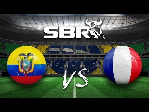 2014 World Cup Picks: Ecuador vs. France