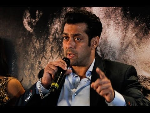 Salman Khan defends Narendra Modi at Jai Ho world premier in Dubai