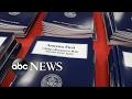 President Trumps America First spending blueprint released