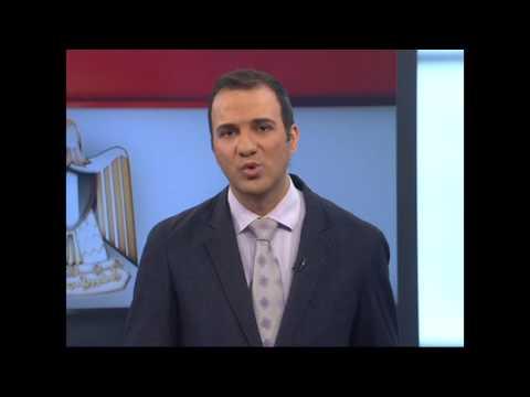 Wathec Salman / Egypt referendum 2014 - Alhurra TV