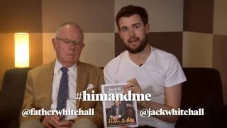 Jack & Michael Whitehall -- Him & Me live on 25th October view on youtube.com tube online.