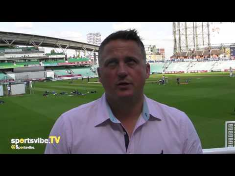 Darren Gough Gives His Thoughts On England Now Being Dominant In The Ashes